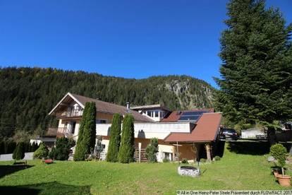 Tiroler Zugspitzgebiet - Wohnhaus mit 6 Wohnungen