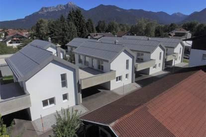 Neubau - Wohnhaus mit Einliegerwohnung und Sonnenterrasse