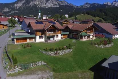 Großzügiges Anwesen im Tannheimertal