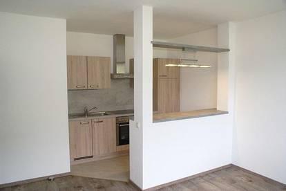 helle sanierte Wohnung in Zell am See ca 48m2 teil- oder vollmöbliert