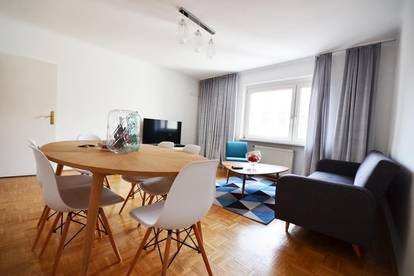 "Naschmarkt Premium Apartment in ""Your Vienna"""