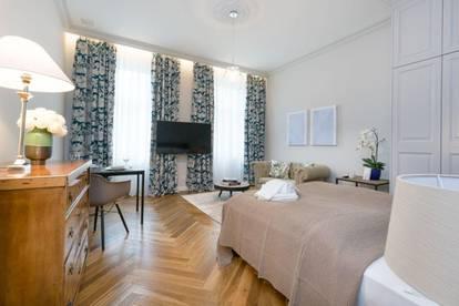 Hochwertig eingerichtetes Apartment in top Lage