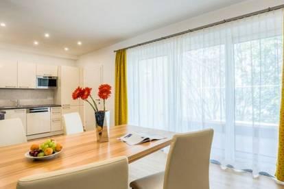 Hochwertiges Apartment für 4 Personen