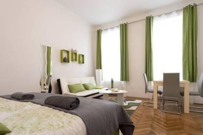 Stilvolle Quartier Belvedere Wohnung