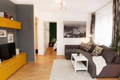 Ansprechendes 2 Zimmer City Apartment - 45m2 - OS4