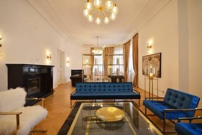Luxus 5 Zimmer Apartment
