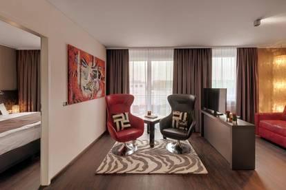 Luxus-Apartment