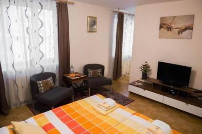 Zentrales Apartment in Wien