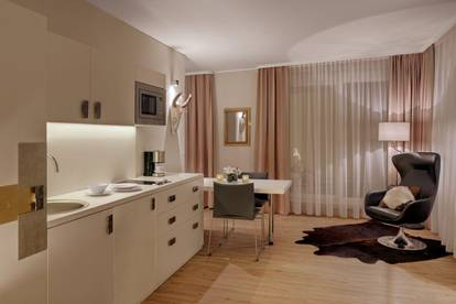 Luxus-Penthouse Apartment