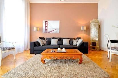 Wunderschönes Serviced Apartment in 1030 Wien nahe Zentrum und Prater