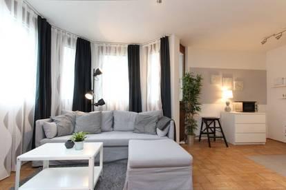 Stylisches City Apartment - 45m²