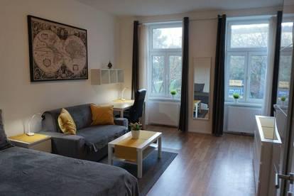 Ideale Einzel/Paaren Studio Wohnung im 3. Bezirk