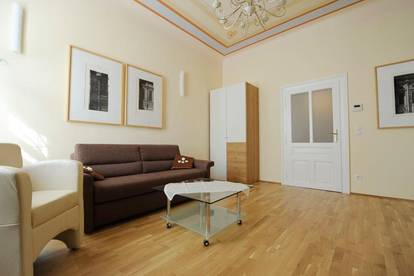 Großes Studio-Apartment in Favoriten