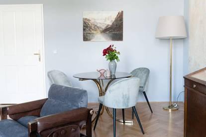 Sonniges Apartment am Augarten