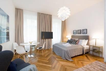 Super stylish designer apartment