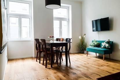 3 Zimmer / Donau / Balkon / Luxus / 110m2