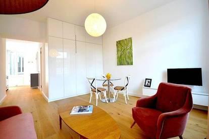Stilvolles Apartment nahe Westbahnhof und Mariahilfer Straße