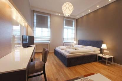 Comfort Apartment mit 2 Schlafzimmern
