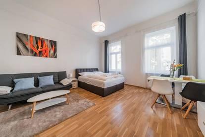 Gemütliches Apartment nähe Messe-Prater