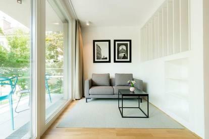 Stilvolles Designer Apartment mit Terrasse