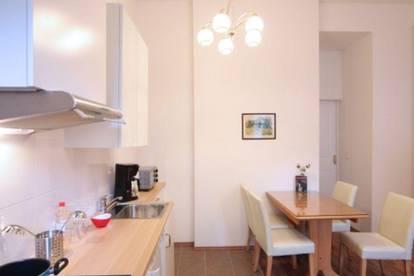 Geräumige Wohnung in Wien
