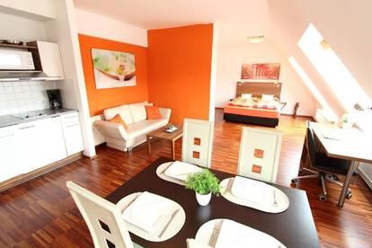 Sonniges Apartment