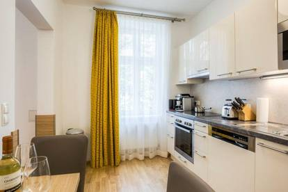 Traumhaftes Apartment in Wien