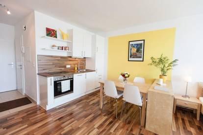 Premium Apartment Graz-Geidorf mit Stadtblick