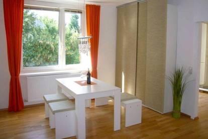 Wohlfühl-Apartment mit Balkon