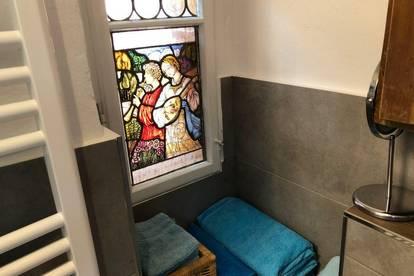 """""""VOGELNEST"""" - Modernes Appartement mit 2 extra zu begehenden Zimmern"""