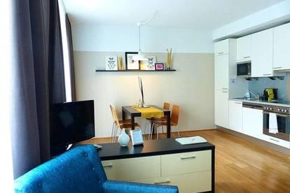 Helles Apartment in Wien