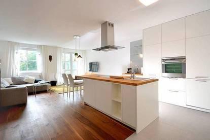 Geräumiges und freundlich möbliertes Apartment nahe Schönbrunn
