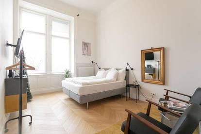 Schöne 1 BR Wohnung in der Ringstraße U3 Stubentor