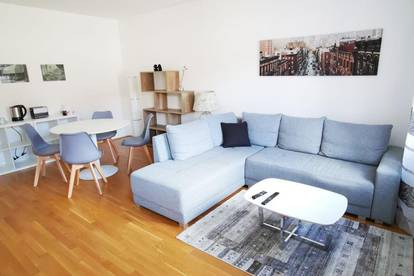 Neu Wohnung 43m2 Modern und gemütliche-15 min zum Zentrum