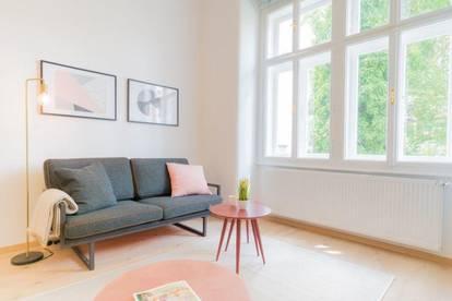 Sonniges Apartment mit Stil
