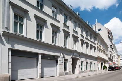 Zentrales 1 Schlafzimmer Apartment mit Terrasse