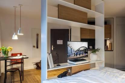Studio XL in Wien