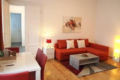 Design Zwei-Zimmer-Apartment im Herzen Wiens 321