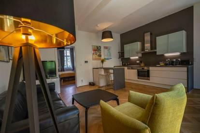 Comfortable Business Apartment Ober St.Veit