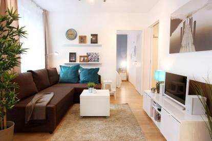 Modernes 2 Zimmer City Apartment -45m2 - OS6