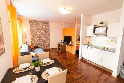 Modernes Studio Apartment