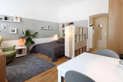 Ansprechendes Wiener Stadt Studio - 30 m²