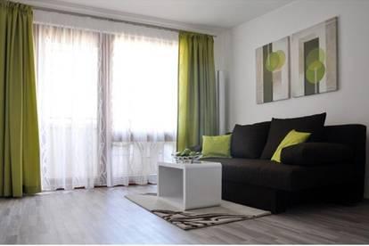Traditional Apartments Wien mit Balkon