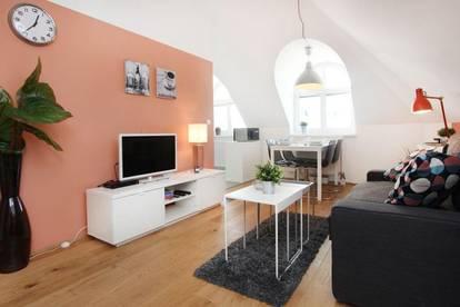 Modernes City Studio