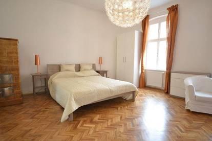 Gemütliche Wohnung in Grünlage- Nahe der U-Bahn Ober St. Veit