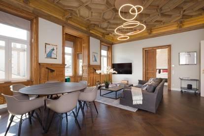 Bel Etage Luxus Traum