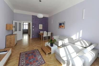 Schönes Apartment in Wien nahe Zentrum