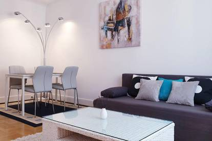 Stilvolle 3-Zimmer Quartier Belvedere