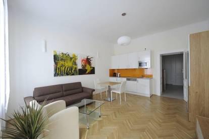Schönes Studio-Apartment Nähe Zentrum