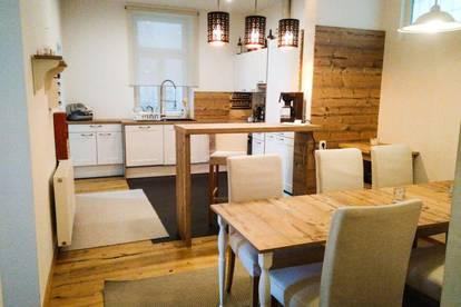 130 m2 moderne Wohnung im Jahrhundertwende Haus